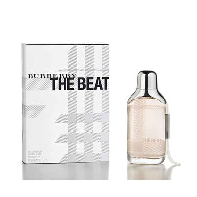The Beat For Her