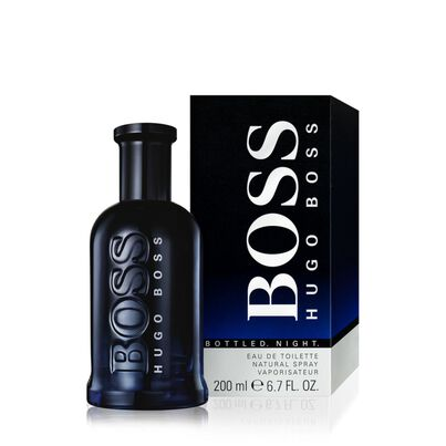 Boss Bottled Night, , hi-res
