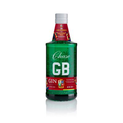 GB Gin - The British & Irish Lions™  Limited Edition