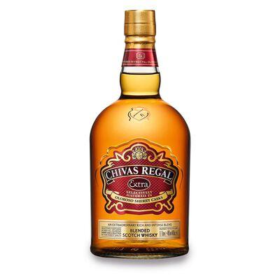 Extra Blended Scotch Whisky