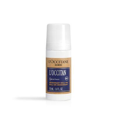 L'Occitan Roll-On Deodorant, , hi-res