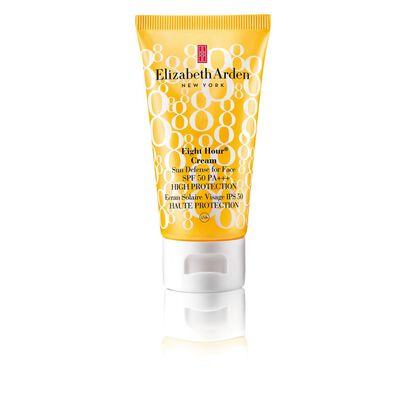 Eight Hour® Cream Sun Defense for Face SPF50 Sunscreen PA+++n, , hi-res