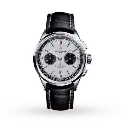 Premier B01 Chronograph 42 Mens Watch