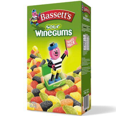 Sour Winegums