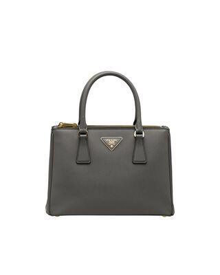 Prada Galleria Saffiano leather medium bag