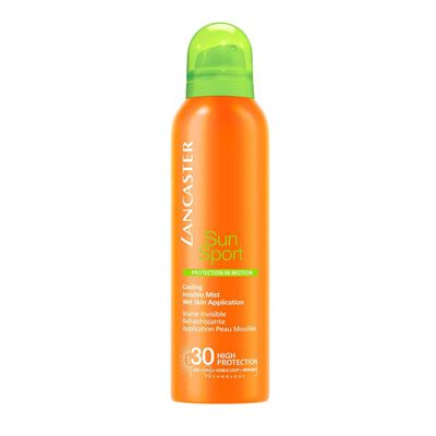 Sun Sport Cooling Invisible Mist SPF30
