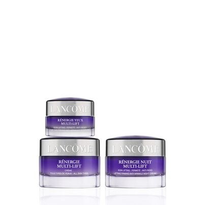 Renergie Power Of 3 EyeCream Set, , hi-res