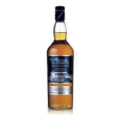 Dark Storm Single Malt Scotch Whiky