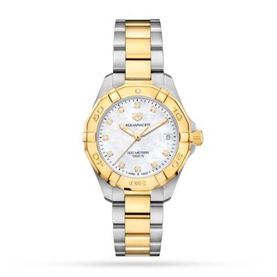 Aquaracer 300 Quartz Ladies Watch