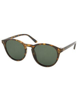 Paige Tortoiseshell Preppy Sunglasses