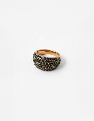 Portofino Chunky Gem Ring, , hi-res