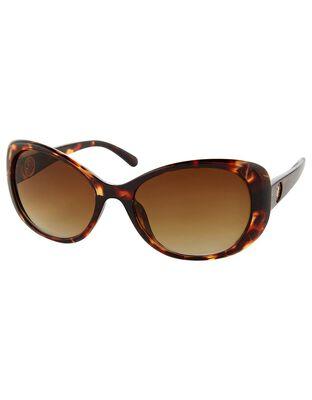 Willow Tortoiseshell Sunglasses