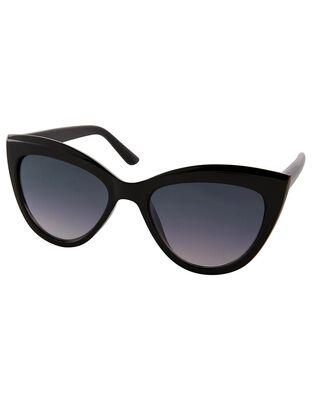 Ava Classic Cat Eye Sunglasses