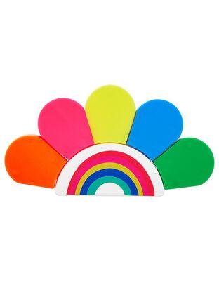 Rainbow Highlighter Set