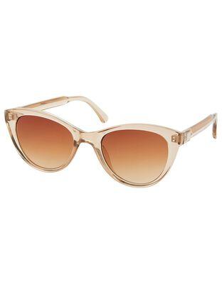 Clara Cat-Eye Sunglasses