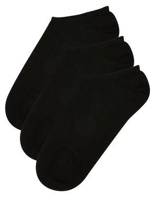 Soft Bamboo Trainer Sock Multipack
