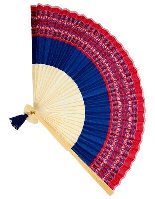 Aztec Fan