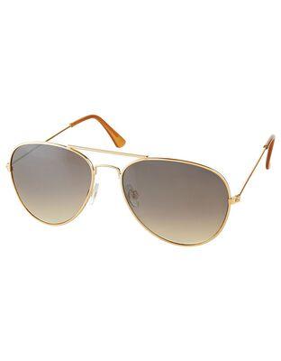Chantal Aviator Sunglasses