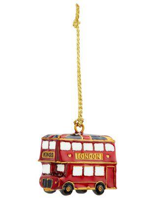 London Bus Hanging Decoration, , hi-res