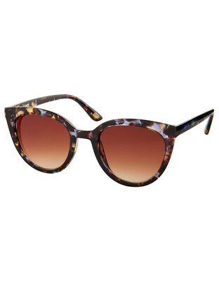 Courtney Cat-Eye Sunglasses
