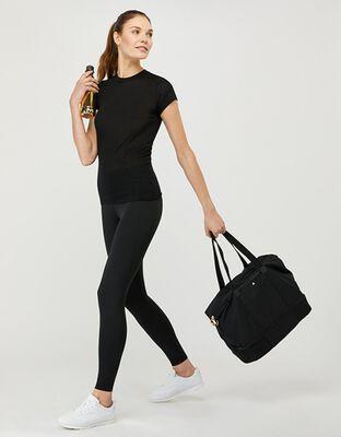 Slouchy Gym Shoulder Bag