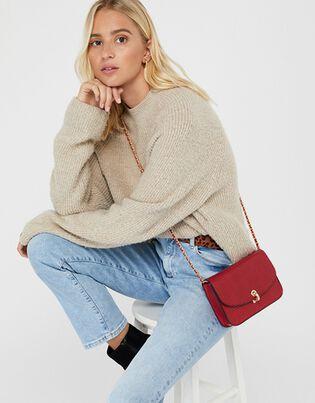 Edie Cross-Body Bag, , hi-res