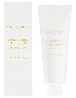 Moisturising Hand Cream with Shea Butter