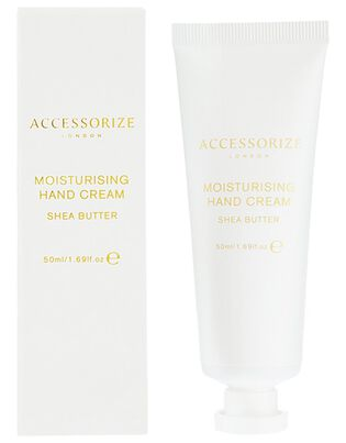 Moisturising Hand Cream with Shea Butter, , hi-res