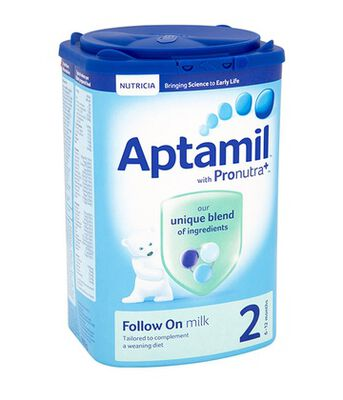 Aptamil Follow On Milk