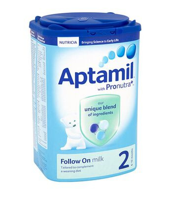 Aptamil Follow On Milk, , hi-res
