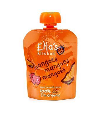 Ellas Mango Mango Mango Pouch Stg1, , hi-res