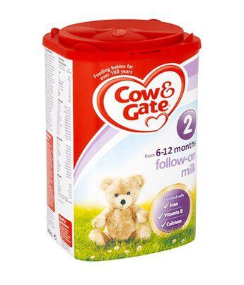 C&G Follow On Milk, , hi-res