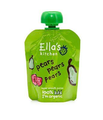 Ellas Pears Pears Pears Pouch Stg1