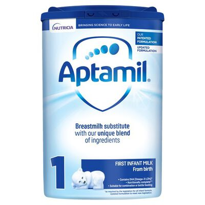 Aptamil First Infant Milk