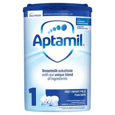 Aptamil First Infant Milk, , hi-res