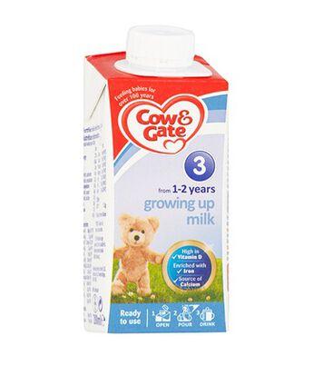 C&G Growing Up Milk 1-2yrs RTF, , hi-res