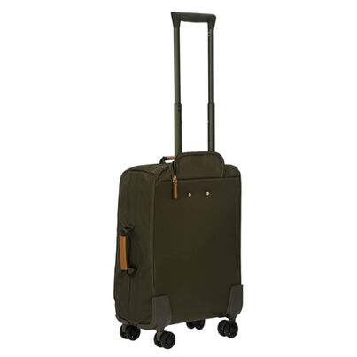 Lightweight Carry On Trolley, , hi-res