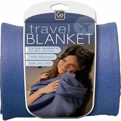 Travel Blanket, , hi-res