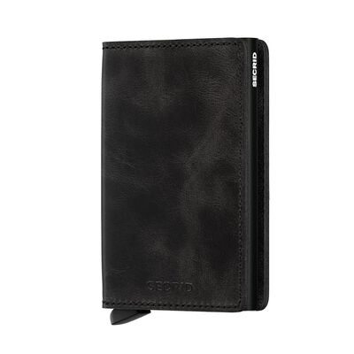 Slim Wallet 4-6 Cards & Notes