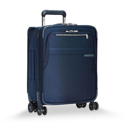 International Carry-On Exp Wide Body Spinner