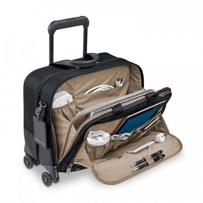 Medium Spinner Briefcase, , hi-res