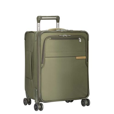 International Carry On Wide Body Spinner