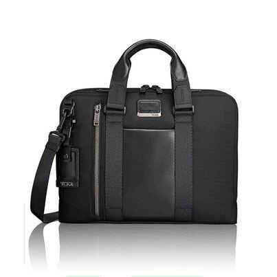 Aviano Slim Briefcase, , hi-res