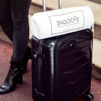 Travel Pillow, , hi-res