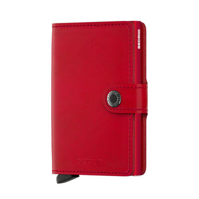 Miniwallet 4-6 Cards & Notes
