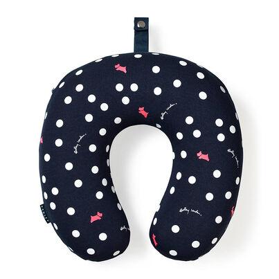 Neck Pillow & Eye Mask Set, , hi-res
