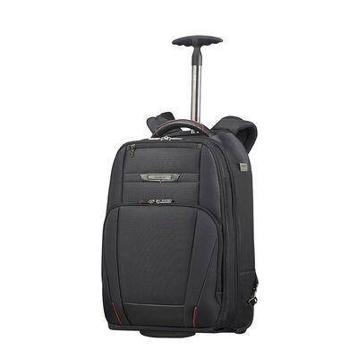 """17.3"""" Wheeled Backpack"""