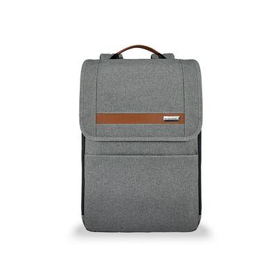 Slim Expandable Backpack, , hi-res