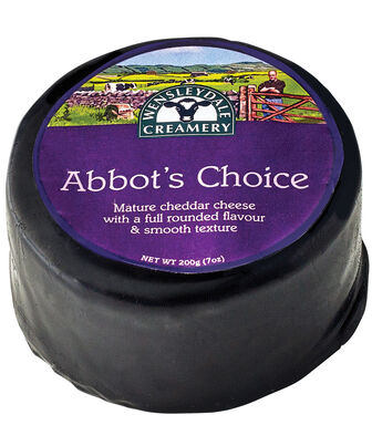 Abbot's Choice Mature Cheddar, , hi-res