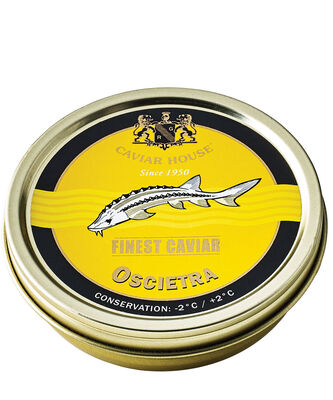Finest Caviar Oscietra